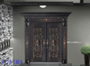 Z0YIMA/ G & K Great Door -Lxury Cast Aluminum Front Doors Z-9005