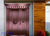Z0YIMA/ G & K Great Door Pure Copper Door FD-T14