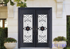 Z0YIMA/ G & K Great Door -Lxury Europe Style Cast Aluminum Door GK-Z9059